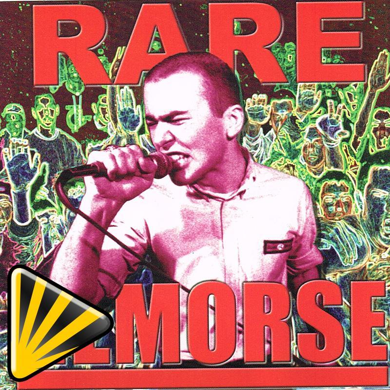 No Remorse - Rare Remorse