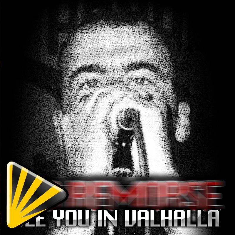 No Remorse - See you in valhalla