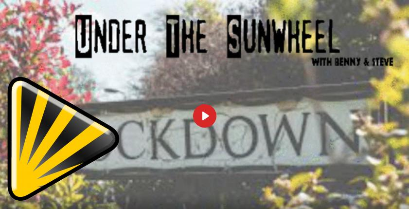 Under the Sunwheel - New episode