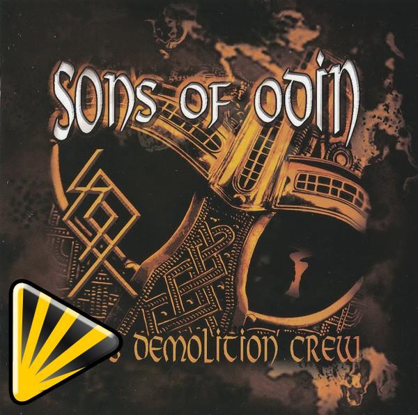 Odins demolition crew