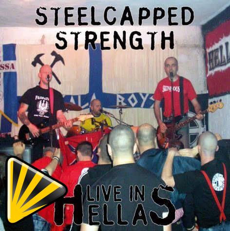 Steelcapped Strength