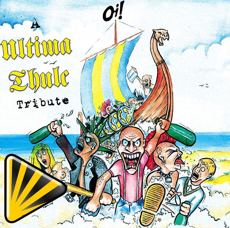 Oi! A Ultima Thule tribute